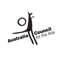 Australia Council for the Arts download