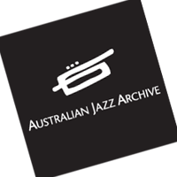 Australian Jazz Archive vector