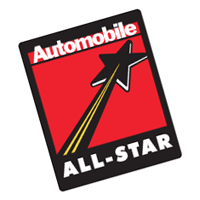 Automobile All-Star vector