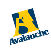 Avalanche 356 vector