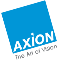 Axion preview
