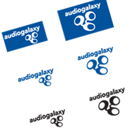 audiogalaxy vector