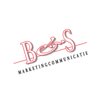 B&S Marketing Communicatie vector