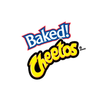 BAKED CHEETOS vector