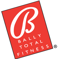 BALLY TOTAL FITNESS 1 vector