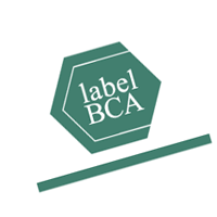 BCA Label preview