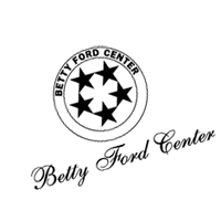 BETTY FORD CENTER vector