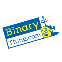 BINARYTHING DOT COM preview