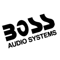 BOSS AUDIO vector