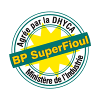 BP Superfioul preview