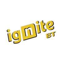 BT Ignite preview