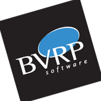 BVRP Software vector