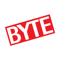 BYTE Turkiye vector
