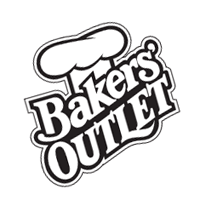 Bakers' Outlet vector
