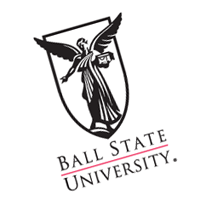 Ball State University vector