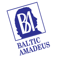 Baltic Amadeus vector