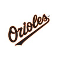 Baltimore Orioles 78 vector