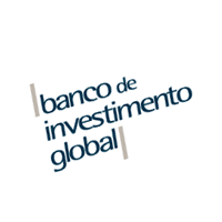Banco de Investimento Global vector