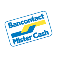 Bancontact Mister Cash vector