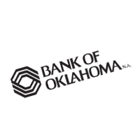 Bank of Oklahoma vector