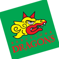 Barcelona Dragons 161 preview