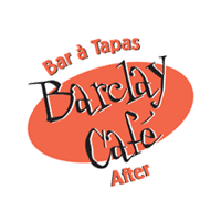 Barclay Cafe preview