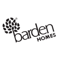 Barden Homes vector