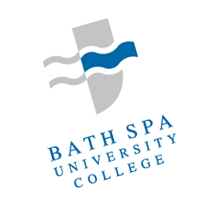 Bath Spa University College vector