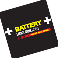 Battery preview