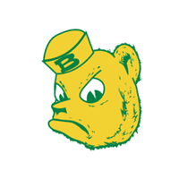 Baylor Bears 243 vector