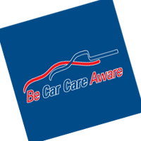 Be Car Care Aware 4 vector