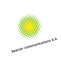 Beacon Communications vector