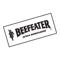 Beefeater 36 vector