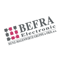 Befra Electronic preview