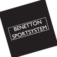 Benetton Sportsystems 109 vector