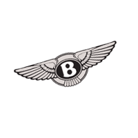 Bentley Motors 114 vector