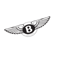 Bentley Motors 115 vector