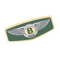 Bentley Motors vector
