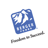 Berger Funds vector