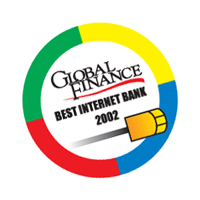 Best Internet Bank 2002 preview