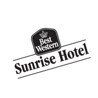 Best Western Sunrise Hotel vector
