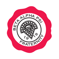 Beta Alpha PSI Fraternity preview