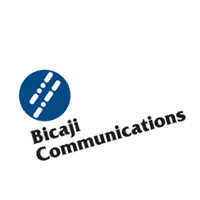 Bicaji Communications vector