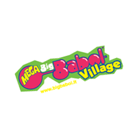 Big Babol Village 198 vector