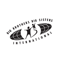 Big Brothers Big Sisters International 206 vector