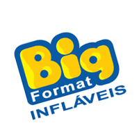 Big Format Inflaveis 210 vector