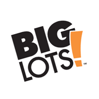 Big Lots! vector