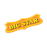 Big Star vector