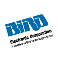Bird Electronic vector