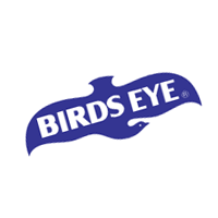 Birds Eye 250 vector
